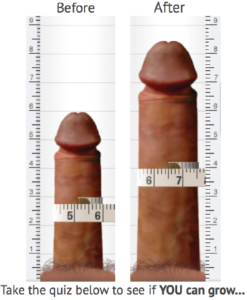 Penis Pumping Before And After 97